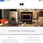 Millenium Homes