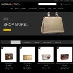 Designer Handbags Purse