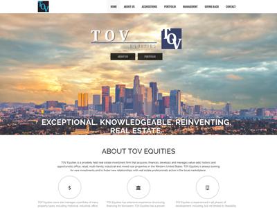 tov-equities